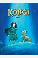 Korgi Vol. 2: Cosmic Collector Kindle Edition