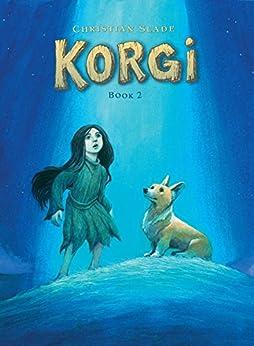 Korgi Vol. 2: Cosmic Collector by [Christian Slade]