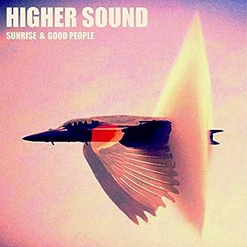 Higher Sound - EP