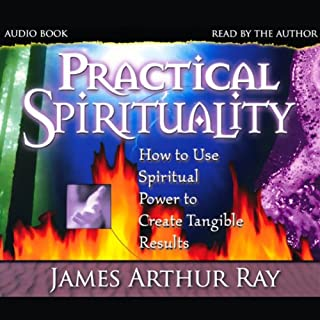 Practical Spirituality cover art