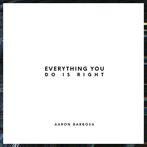 Everything You Do Is Right (Live) [feat. Lily Cruz & Rudy ...