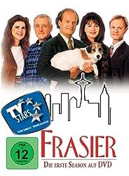 Cover Frasier (1. Staffel)