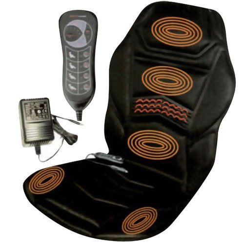 Zubo Massage Chair Back and Thigh