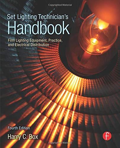 Price comparison product image Set Lighting Technician's Handbook