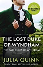 The Lost Duke Of Wyndham: Number 1 in series (Two Dukes of Wyndham)