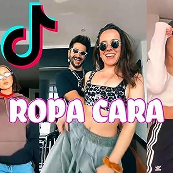 Ropa Cara Dance Challenge