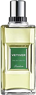 GUERLAIN PARIS Vetiver Guerlain for Men - Eau de Toilette, 100 ml
