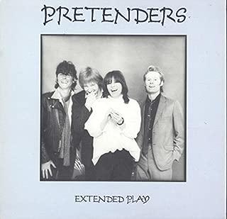 Best pretenders extended play Reviews