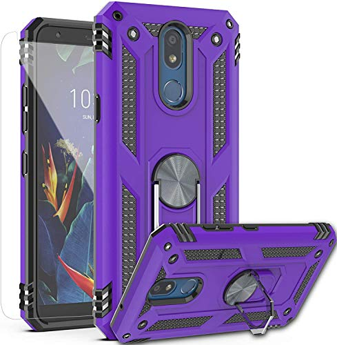 AYMECL LG K40 Case,LG K12 Plus Case,LG X4 (2019)...