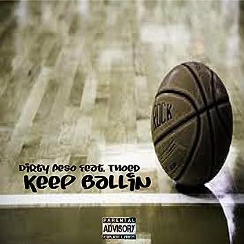 Keep Ballin' (feat. Thoed)