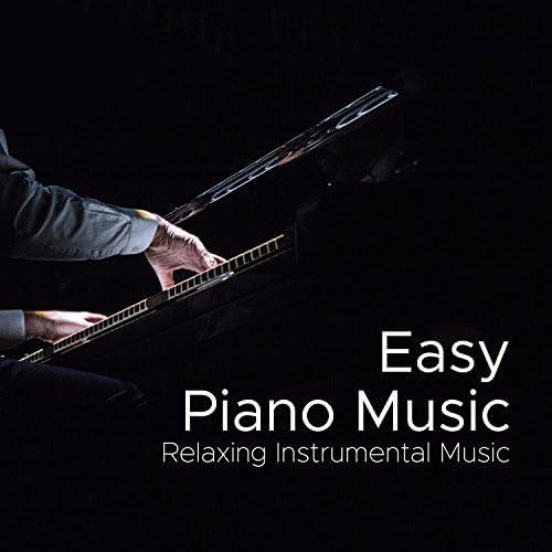 Piano Tribute Players & Sad Piano Music Collective