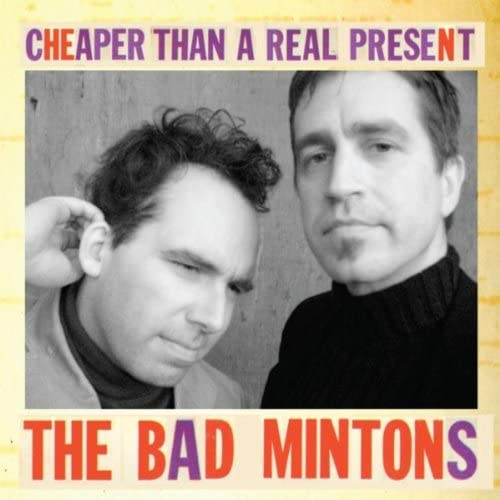 The Bad Mintons