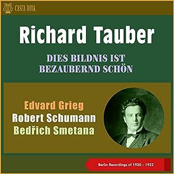 Dies Bildnis ist bezaubernd schön (Berlin Recordings 1920 - 1922)