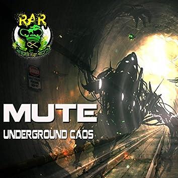 Underground Caos