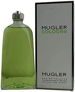 Thierry Mugler Mugler Cologne Edt Vapo 300 ml 300 g: Amazon.es ...