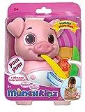 Splash Toys- Munchkinz Cochon Gourmand et Rigolo, 30667, Rose