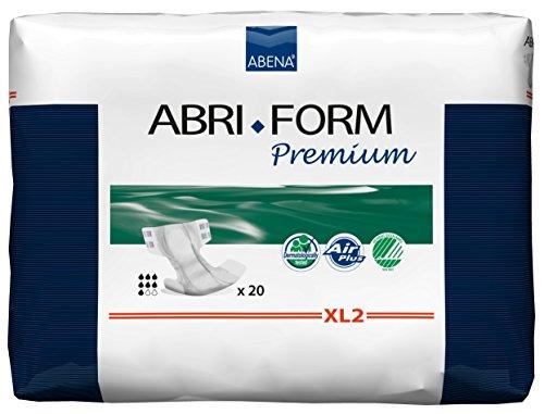 ABENA - ABRI FORM Premium, Air Plus, Windeln, XL2