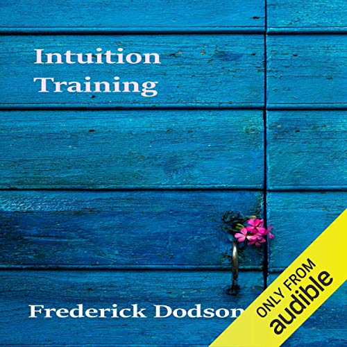 Intuition Training audiobook cover art