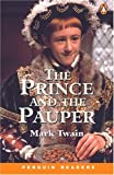 *PRINCE AND PAUPER PGRN2 (Penguin Readers, Level 2)