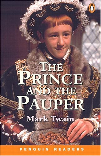 *PRINCE AND PAUPER PGRN2 (Penguin Readers, Level 2)の詳細を見る