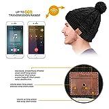Zoom IMG-1 powcan cuffie cappello caldo auricolare