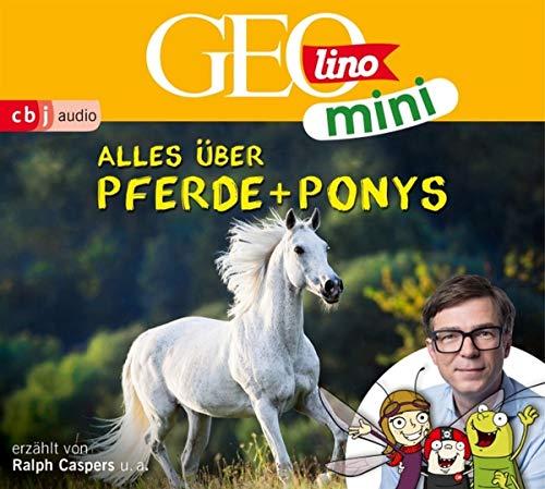 GEOlino mini: Alles über Pferde und Ponys (2)