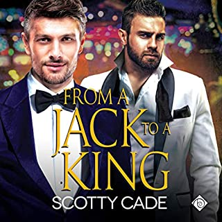 From a Jack to a King audiobook cover art