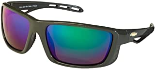 Chevrolet Polarized Sunglasses El Series Sports Style Model CPHRC by Solar Bat