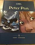 Peter Pan - Double album tomes 3 et 4 - Tempête - Mains Rouges