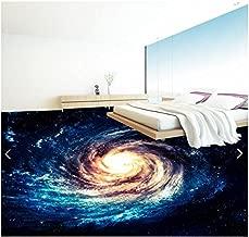 3d flooring sky