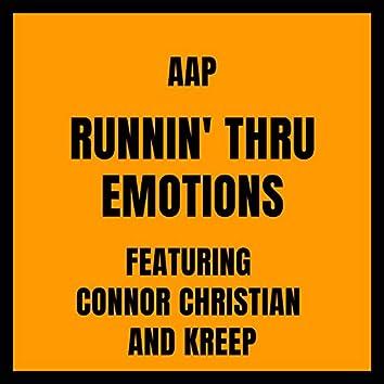 Runnin' Thru Emotions