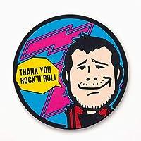 矢沢永吉(EIKICHI YAZAWA)ラバーコースター (Mr.E) THANK YOU ROCK'N'ROLL