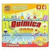 Science4you-Química 2000, edición en catalán (487007)