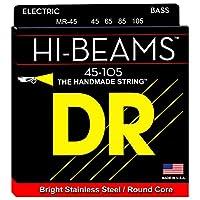 DR HI-BEAM ベース弦 DR-MR45