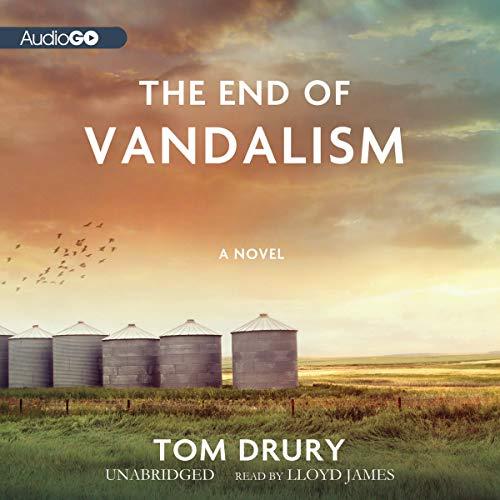 The End of Vandalism copertina