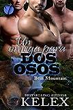 Un omega para dos osos (Bear Mountain nº 3)