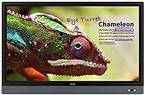 Benq RM5501K - Monitor (139,7 cm (55'), 8 ms, 350 CD/m², IPS, 1200:1, Infrarrojo)