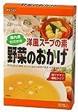 ムソー 野菜のおかげ(国産野菜)徳用 150g( 5g×30包)