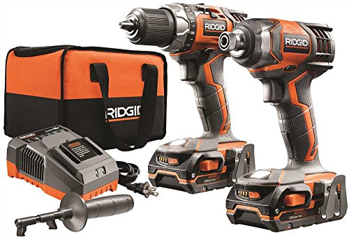 Our #5 Pick is Ridgid
