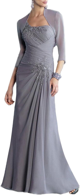 SecretCastle Floorlength One Shoulder Mother of Bride Dresses US226W