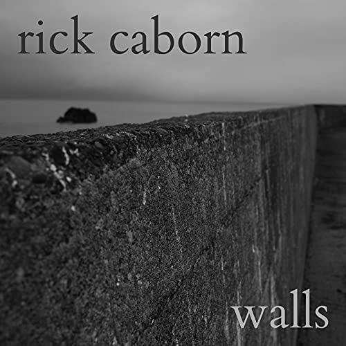 Rick Caborn