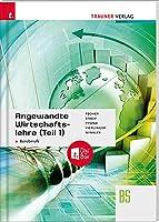 Angewandte Wirtschaftslehre fuer Bueroberufe (Teil 1) + digitales Zusatzpaket