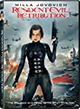 Resident Evil: Retribution [Edizione: Stati Uniti]