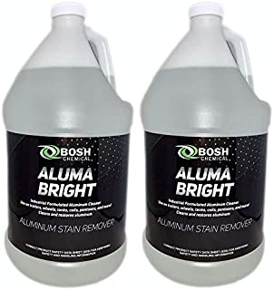 Best aluminum boat cleaners Reviews