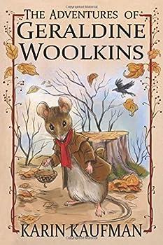 The Adventures of Geraldine Woolkins  The Geraldine Woolkins Series