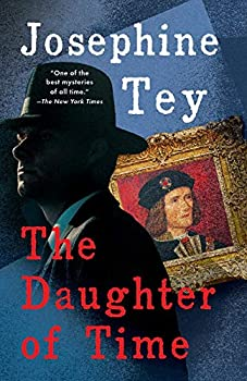 Best the daughter of time Reviews