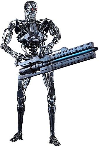 Hot Toys ht902662Terminator Genisys Endoskelett Figur, Maßstab 1: 6