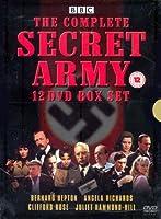 Secret Army [DVD]