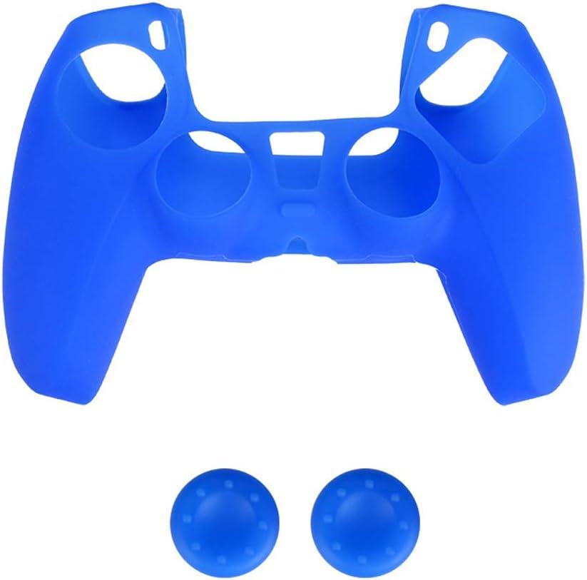 poign/ée Rigide Housse de Protection pour Manette de Jeu Portable Anti-poussi/ère Antichoc pour PS5 /étui pour Manette de Jeu Housse pour Manette de Jeu pour Manette de Jeu PS5