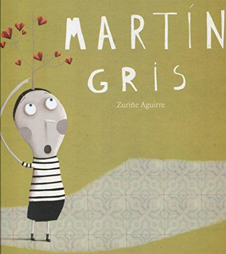 Martín Gris (INFANTIL)